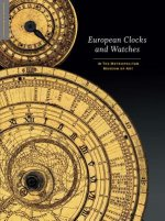 European Clocks and Watches