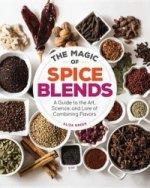 Magic of Spice Blends
