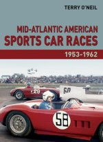 Mid-Atlantic American Sports Car Races 1953-1962