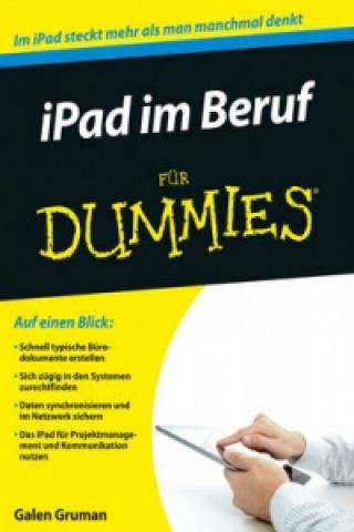 iPad im Beruf fur Dummies
