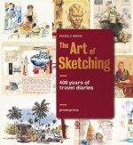 Art of Sketching: 400 Years of Travel Diaries