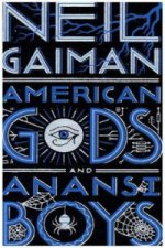 American Gods/Anansi Boys Leatherbound Edition