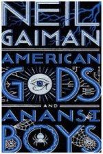American Gods / Anansi Boys