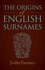 Origins of English Surnames