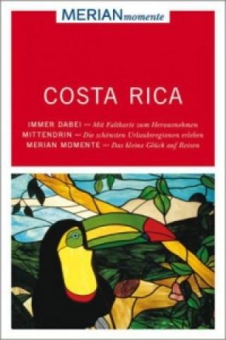 MERIAN momente Reiseführer Costa Rica