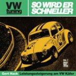 VW tuning - So wird er schneller