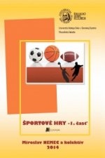 Športové hry - 1. časť