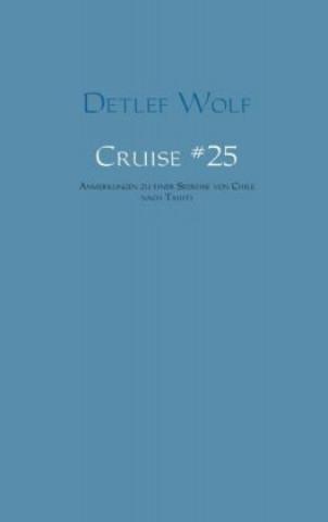 Cruise. No.25