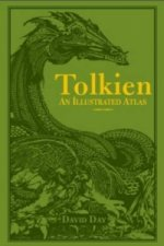 Tolkien Four Colour Atlas
