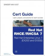Red Hat RHCSA/RHCE 7 Cert Guide