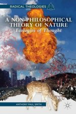 Non-Philosophical Theory of Nature