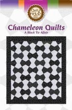 Chameleon Quilts a Black Tie Affair Quilt Pattern