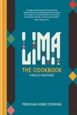 LIMA cookbook