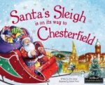 Santa's Sleigh is on its Way to Chesterfield