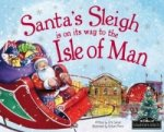 Santa's Sleigh is on its Way to Isle of Man