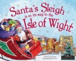 Santa's Sleigh is on its Way to Isle of Wight