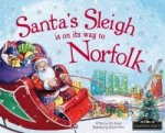 Santa's Sleigh is on its Way to Norfolk