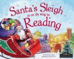 Santa's Sleigh is on its Way to Reading