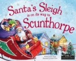 Santa's Sleigh is on its Way to Scunthorpe