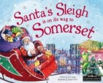 Santa's Sleigh is on its Way to Somerset