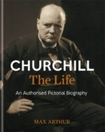 Churchill: The Official Pictorial Biography