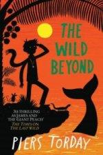 Last Wild Trilogy: The Wild Beyond