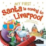 My First Santa is Coming to Liverpool