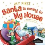 My First Santa is Coming to My House