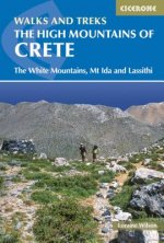 High Mountains of Crete