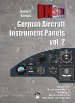 German Aircraft Instrument Panels