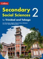 Collins Secondary Social Studies for the Caribbean - Student