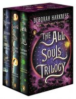 The All Souls Trilogy, 3 Volumes