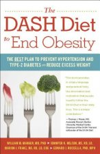 DASH Diet to End Obesity