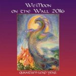 We'moon on the Wall 2016