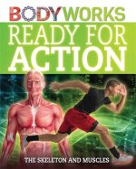 BodyWorks: Ready for Action: The Skeleton and Muscles