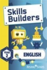 Skills Builder English Yr 2 KS1 Pupil Bk