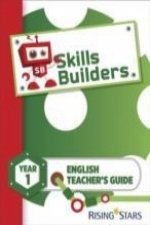 Skill Builder English Yr 1 KS1 Teach Gde
