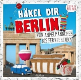 Häkel dir Berlin!