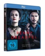 Penny Dreadful, 1 Blu-ray. Season.1