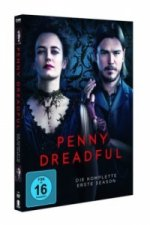 Penny Dreadful, 3 DVDs. Season.1