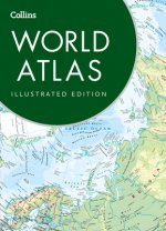 Collins World Atlas: Illustrated Edition