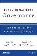 Transformational Governance