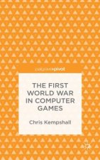 First World War in Computer Games