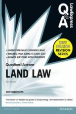 Law Express Question and Answer: Land Law(Q&A Revision Guide
