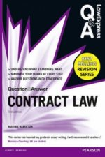 Law Express Question and Answer: Contract Law (Q&A revision