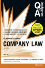 Law Express Question and Answer: Company Law (Q&A Revision G