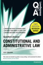Law Express Question and Answer: Constitutional and Administ