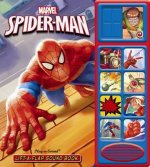Little Lift & Listen Book Spider-Man
