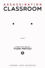 Assassination Classroom, Vol. 5
