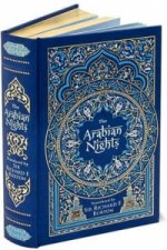 Arabian Nights (Barnes & Noble Omnibus Leatherbound Classics